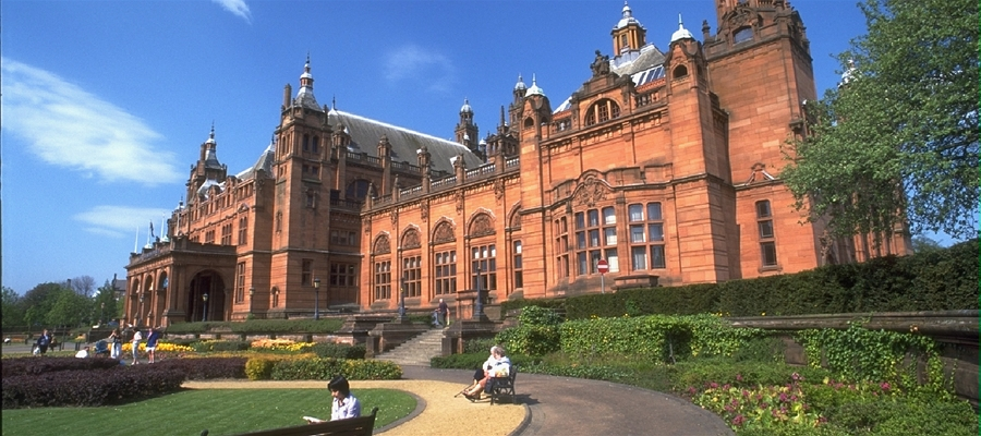 Kelvingrove Museum and Gallery